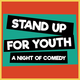 Stand Up for Youth - A Night of Comedy